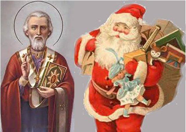 """a960067cb São Nicolau, o bispo que """"virou"""" o Papai Noel? – PIRAMBU NEWS"""